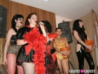 "Sugar Shack Burlesque's ""Girls of Summer"" #38"
