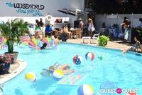 The Looseworld Pool Party #81