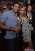 Blue and Cream party at Georgica with Samantha Ronson #4