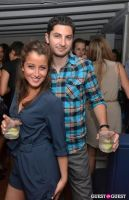 Blue and Cream party at Georgica with Samantha Ronson #6