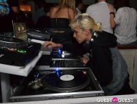 Blue and Cream party at Georgica with Samantha Ronson #9