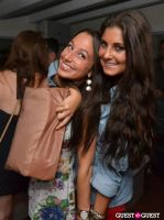 Blue and Cream party at Georgica with Samantha Ronson #14