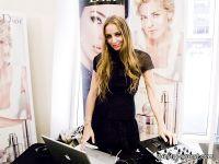 Dior DJ Harley Viera-Newton #5