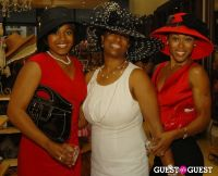 TheGirlfriendGroup 3rd Annual GirlfriendParty Tea Social #2