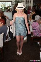 Giving is Always in Fashion Luncheon and Strolling Fashion Show to benefit East End Hospice #104