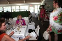 Giving is Always in Fashion Luncheon and Strolling Fashion Show to benefit East End Hospice #116