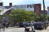 MoMA PS1 Warm up Series #7