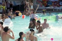 WEEK TWO The Looseworld Pool Party !! #15