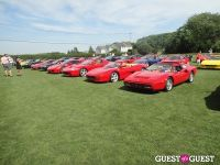 Hamptons Ferrari Rally 2011 #27