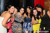 WGIRLS NYC Presents Sunset On The Hudson Benefiting Sunrise Day Camp #38