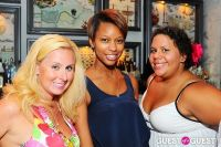 WGIRLS NYC Presents Sunset On The Hudson Benefiting Sunrise Day Camp #93