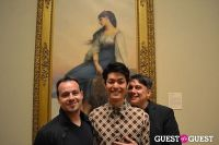 Annual LGBT Post Pride Party at the MET #16