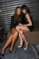 Rivington Rooftop Opening Party #25