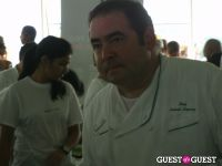 The James Beard Foundation's Chefs and Champagne New York #32