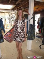 Gypset Collection Debut at Cynthia Rowley Montauk #6