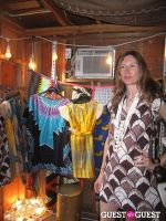 Gypset Collection Debut at Cynthia Rowley Montauk #13