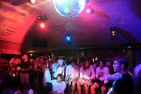 Ricochet & Bombay Sapphire At AXE Lounge #2