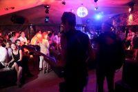 Ricochet & Bombay Sapphire At AXE Lounge #5