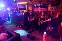 Ricochet & Bombay Sapphire At AXE Lounge #7