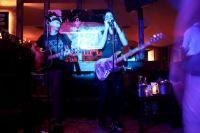 Ricochet & Bombay Sapphire At AXE Lounge #9