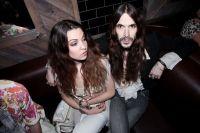 Ricochet & Bombay Sapphire At AXE Lounge #13