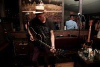 Ricochet & Bombay Sapphire At AXE Lounge #16