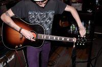 Ricochet & Bombay Sapphire At AXE Lounge #17