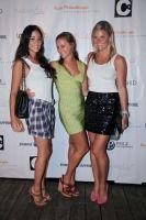 Ricochet & Bombay Sapphire At AXE Lounge #18