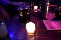 Ricochet & Bombay Sapphire At AXE Lounge #23