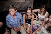 Ricochet & Bombay Sapphire At AXE Lounge #25