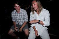Ricochet & Bombay Sapphire At AXE Lounge #28