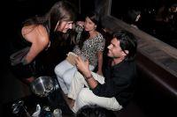 Ricochet & Bombay Sapphire At AXE Lounge #38