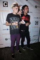 Ricochet & Bombay Sapphire At AXE Lounge #39