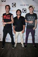 Ricochet & Bombay Sapphire At AXE Lounge #49
