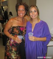Beth Harbison and Sarah Pekkanen at BCBG Georgetown #17