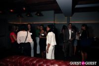 Step Up Soiree: An Evening with Media Mavens #11
