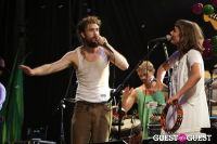 Escape to New York Music Festival DAY 2 EDWARD SHARPE AND THE MAGNETIC ZEROS #2