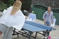 Grey Goose Blue Door- Ping pong #5