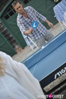 Grey Goose Blue Door- Ping pong #9