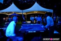 Grey Goose Blue Door- Ping pong #24