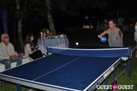 Grey Goose Blue Door- Ping pong #43