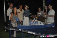 Grey Goose Blue Door- Ping pong #49