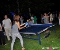 Grey Goose Blue Door- Ping pong #57