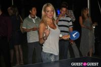 Grey Goose Blue Door- Ping pong #61
