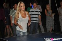 Grey Goose Blue Door- Ping pong #64