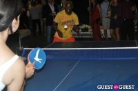 Grey Goose Blue Door- Ping pong #70