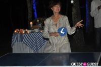 Grey Goose Blue Door- Ping pong #91