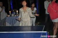 Grey Goose Blue Door- Ping pong #92