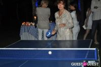 Grey Goose Blue Door- Ping pong #95