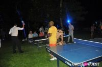 Grey Goose Blue Door- Ping pong #101